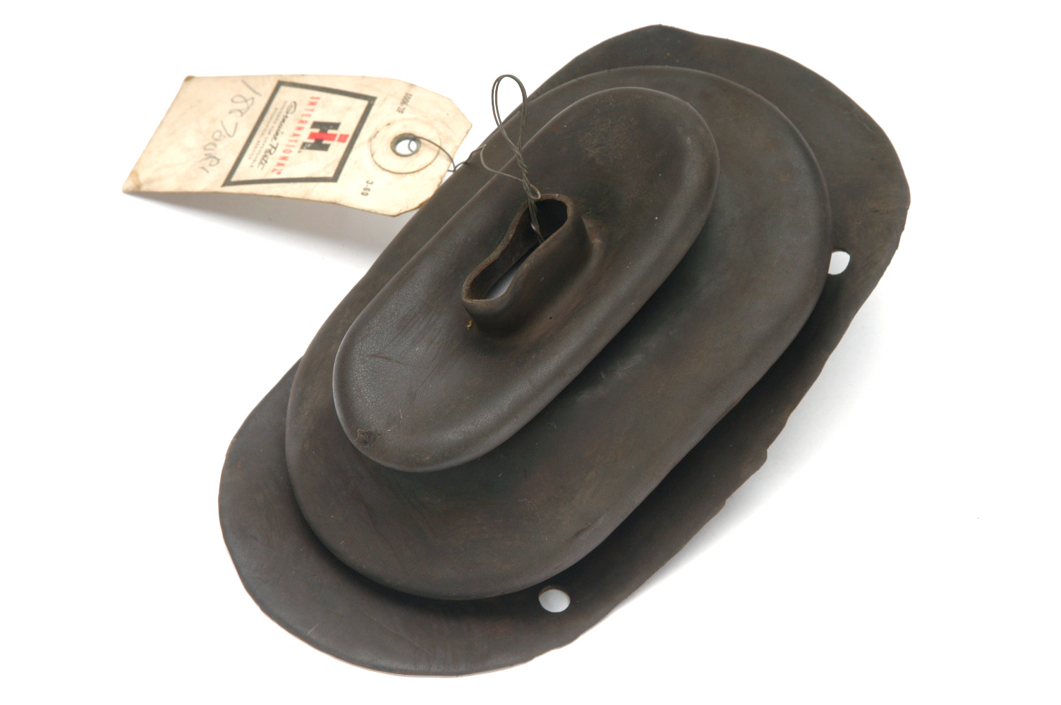 Handbrake/Shifter Boot New Old Stock