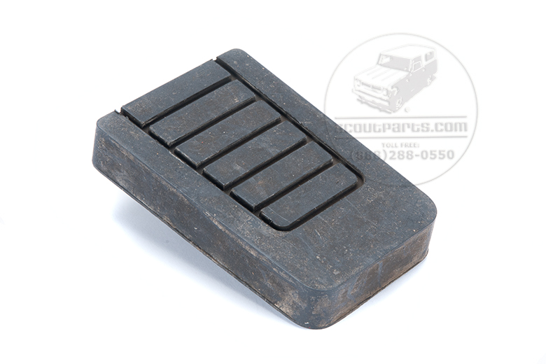 Pedal Pad - New Old Stock