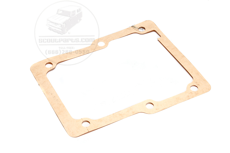 Transmission Top Cover Gasket For L, R, S Pick Up Trucks.