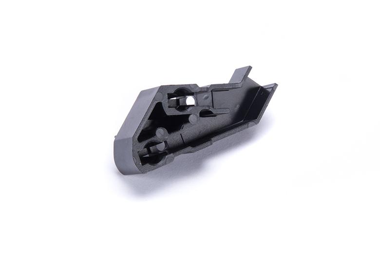 Antilock Brake module bottom left - new old stock