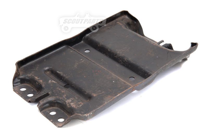 Battery tray - New old stock
