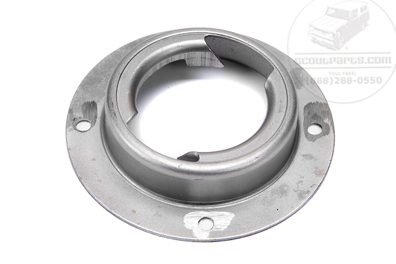 Fuel Filler Flange - New