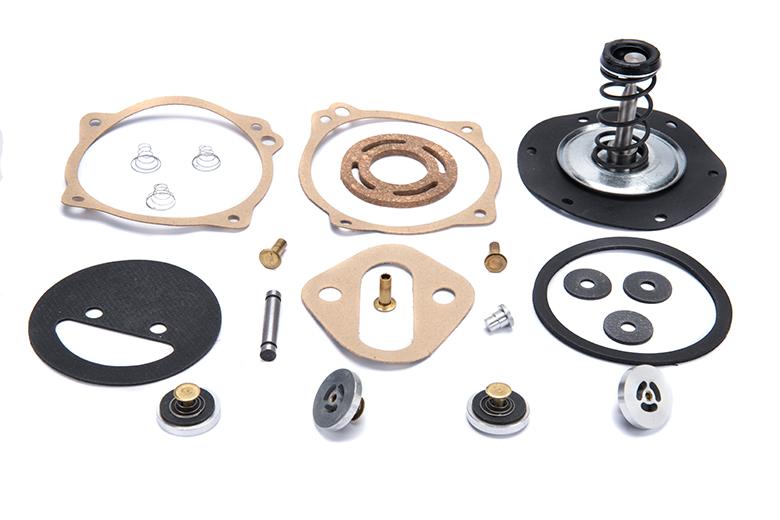 Fuel pump rebuild kit