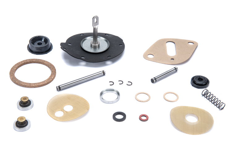 Fuel Pump Rebuild Kit - K , KB