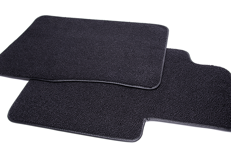Floor Mat Kit - Travelall