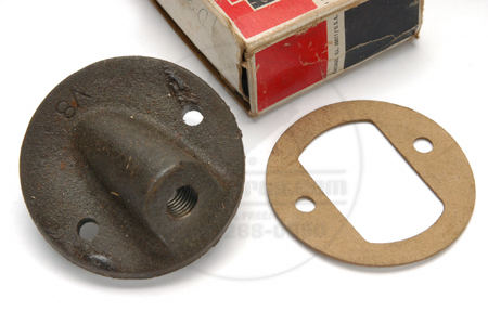 Casting and Gasket