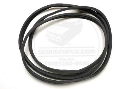 Windshield Seal K, KB