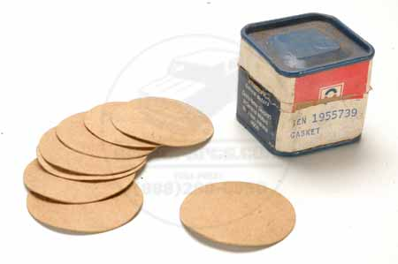 Gasket BOX OF 10 DELCO REMY GM