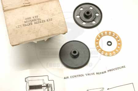 Air Valve Repair Kit