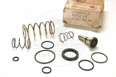 Air Brake Repair Kit
