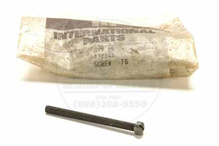 Screw- New Old Stock
