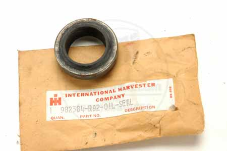 Oil Seal - International Harvester - New Old Stock