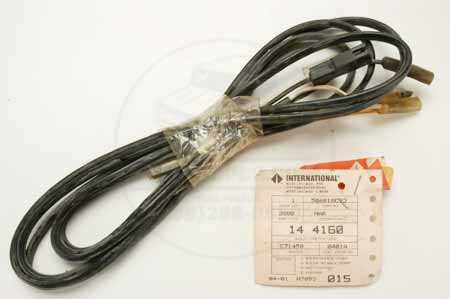 WIREING HARNESS - NEW OLD STOCK