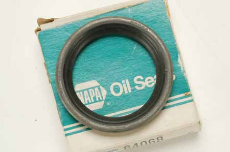 Napa oil seal - new old stock
