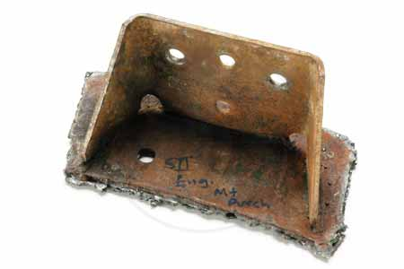 Engine Mount Perch Pickup - NEW