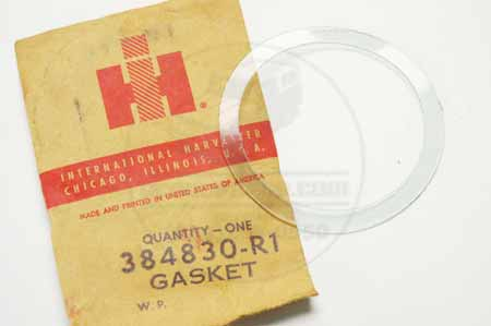 Gasket - New Old Stock International Harvester