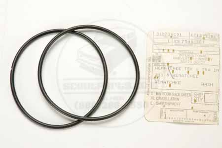 O'Ring Set - New Old Stock - International Harvester