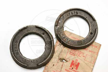 disc Ring- new old stock - International Harvester