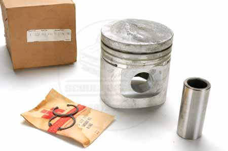 VS401 Piston New (.010 Oversize)