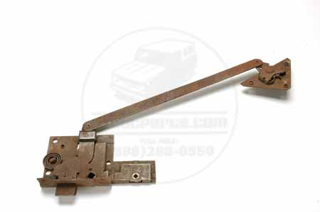 Latch Control For OLD IH Trucks - New Old Stock
