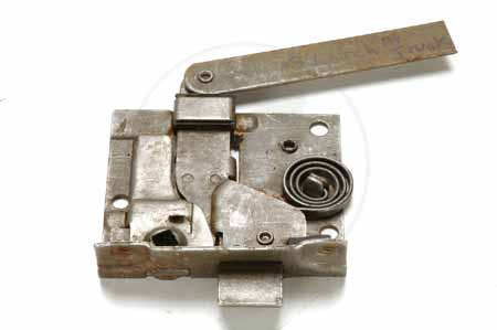 Door Latch Control for OLD IH trucks - New Old Stock