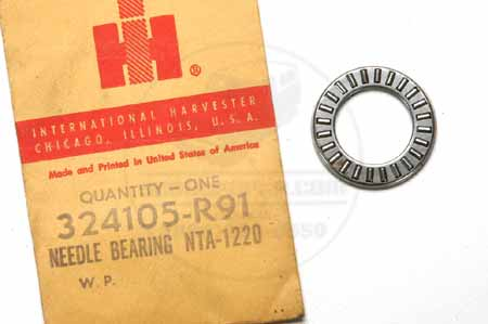 New Old Stock Needle Bearing