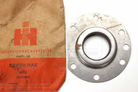 New Old Stock Oil Seal & Retainer