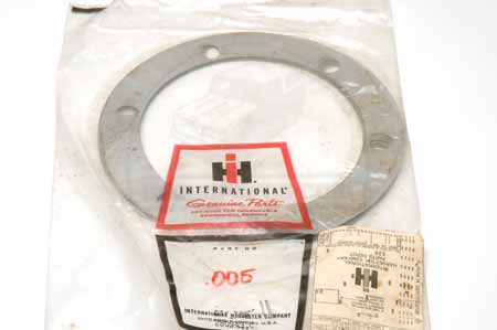Shim - International Harvester - New Old Stock