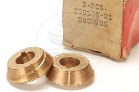 Bushing king pin trunion - New Old Stock