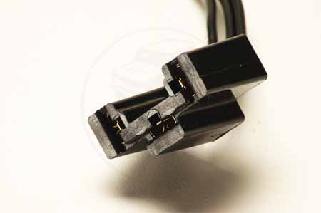 Dimmer Switch Connector