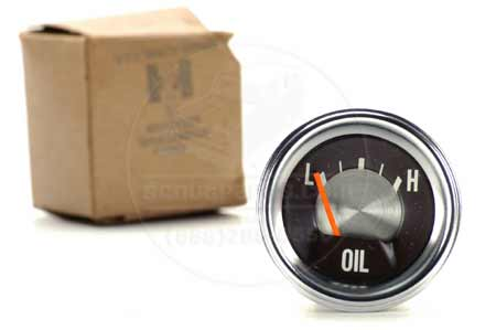 Oil Gauge - New Old Stock