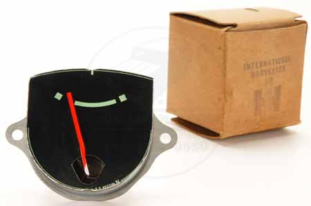 New Old Stock Temperature Gauge