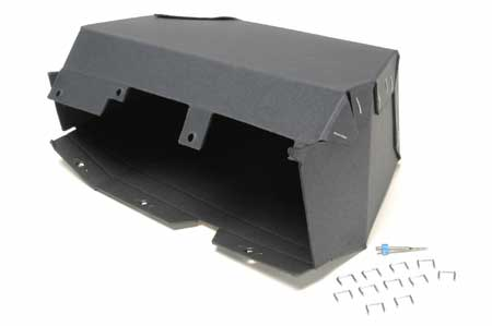 Glove Box Liner For International Trucks 1965 To 1968