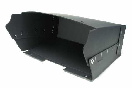 A&B Series & Travelall Glove Box
