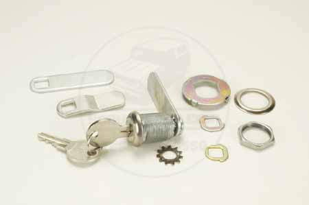 Lock Cylinder Kit for General Use