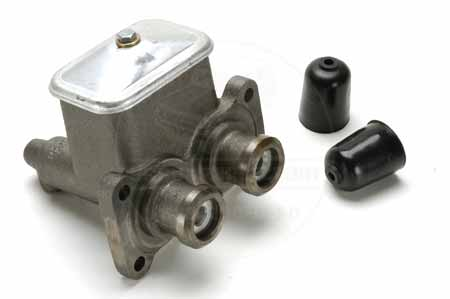 Master Cylinder Clutch And Brake Dual Bore