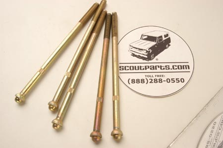 Push Rods hydraulic- New Old Stock