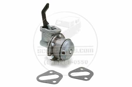 Fuel Pump For AMC Inline Engines