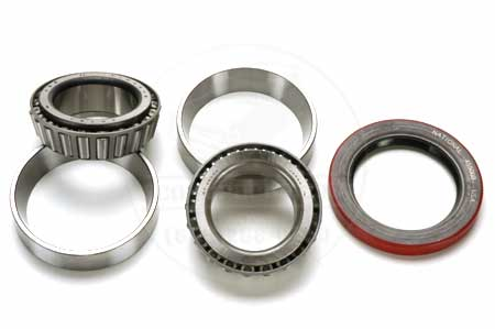 Wheel Bearing Kit 3/4 Ton