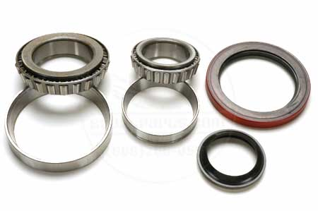 Wheel Bearing and Seal Kit 1 Ton