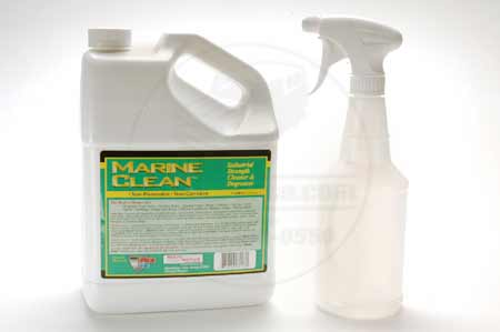 POR-15 MARINE-CLEAN degreaser GALLON