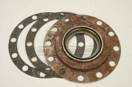 Dana 60 Rear end seal