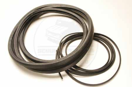 Windshield Seal For 69-75 PickUps & Travelalls