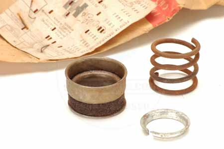 Bearing & Spring - New Old Stock
