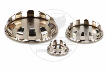 Body Mount Plugs A & B