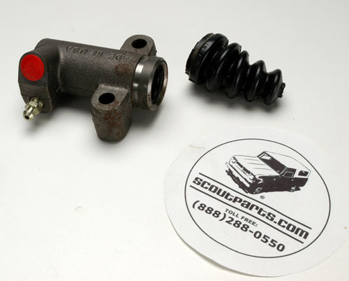 Pick-up Clutch Slave Cylinder