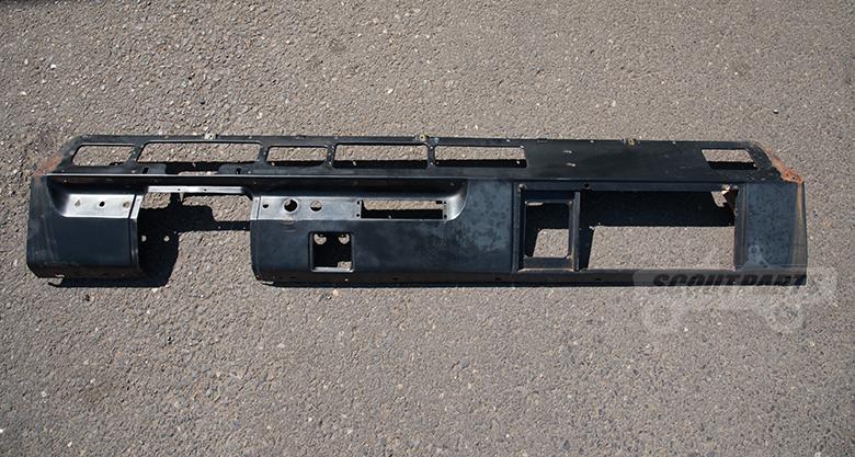 1969-75 Pickup Dash Frame
