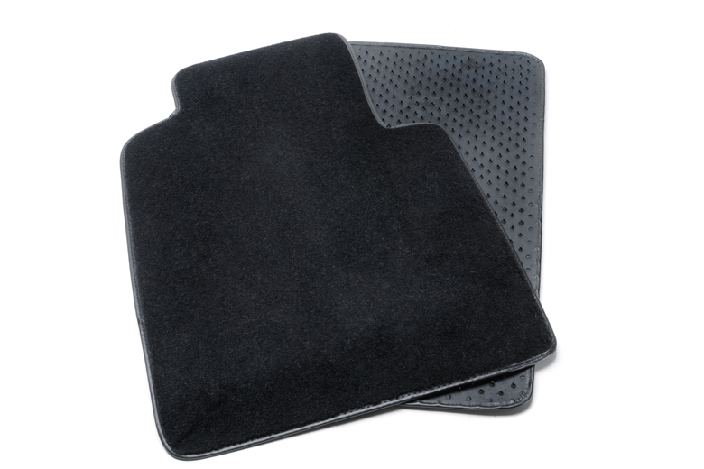 Floor Mat Kit - International Pickup