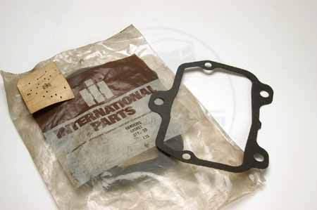 Steering Side Cover Gasket - New Old Stock