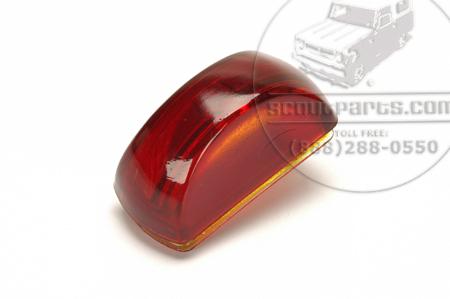 Lens Marker - Clearance Light Glass Lenses New Old Stock